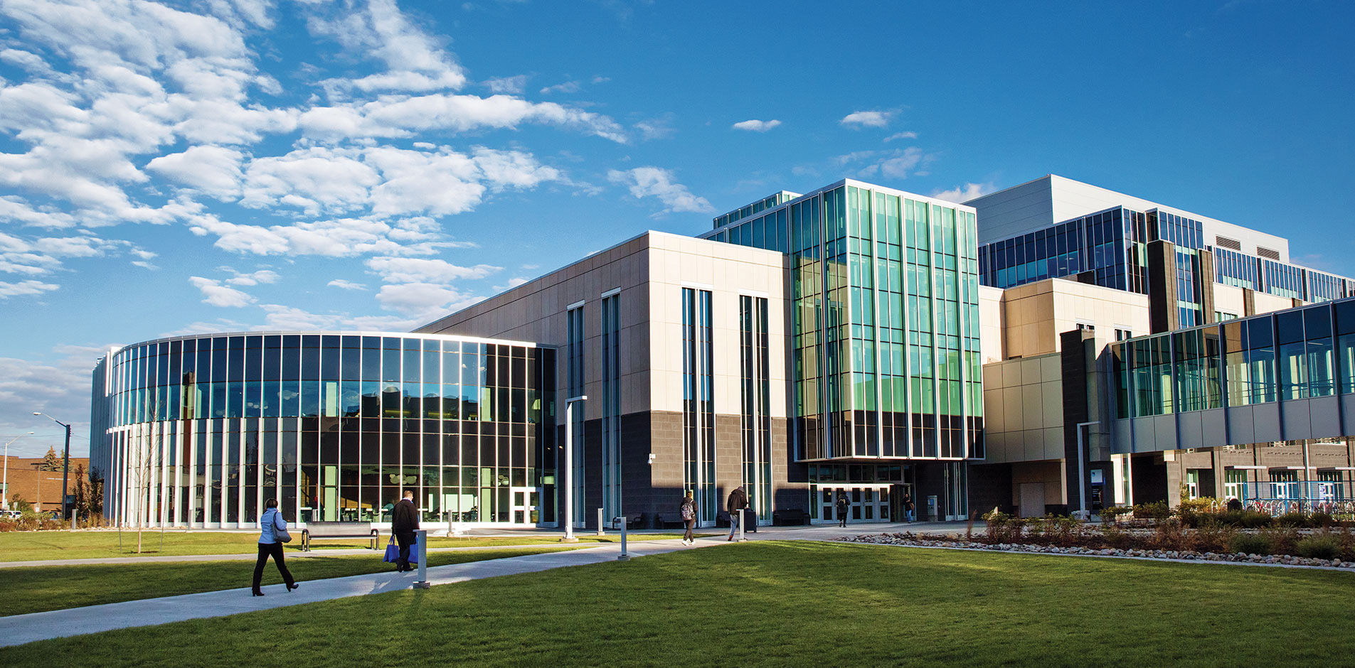 NAIT – Center for Applied Technology