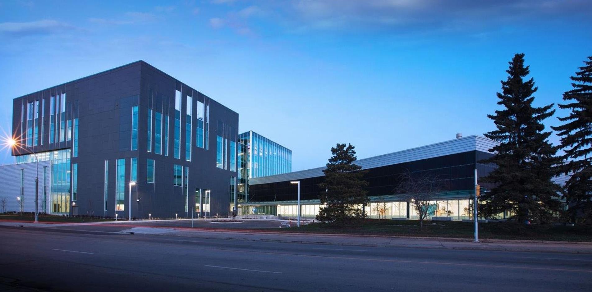 NAIT – Productivity & Innovation Center